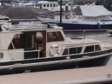 Photo vedette  classic avec  cabine  arriere  timonnerie  fermee 12.50 m