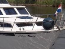 Photo vedette  classic avec  cabine  arriere  13 m