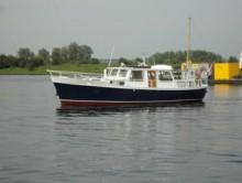Photo Lauwerszee cotier  13 m 140 cv
