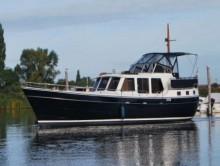 Photo Beau cotier 12.60 m 135cv , poid 16 tonnes