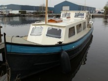 Photo bateau de caractere
