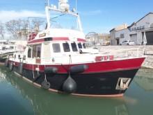 Photo Trawler  mer / riviere  13.70 m  145 cv