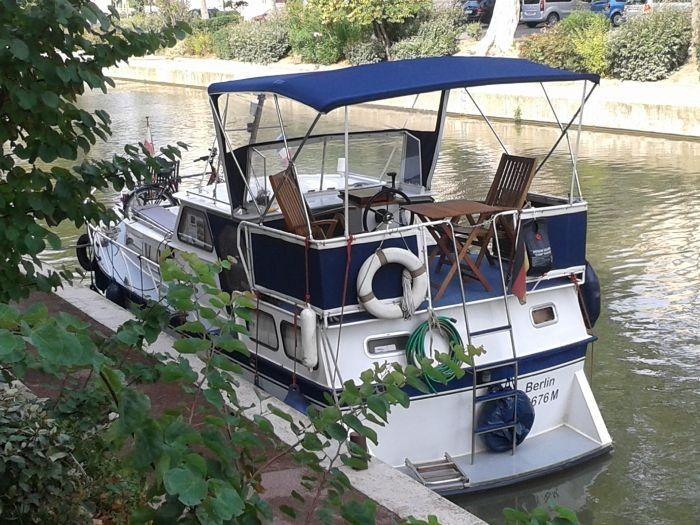 a vendre proficiat m yanmar 88 cv 6 5 tonnes bateaux et p niches vendre sur. Black Bedroom Furniture Sets. Home Design Ideas