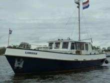 Photo Vedette cotier / marin; mer / rivierre 11m  120 cv
