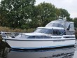 Photo Linssen 372 SX       11.50 m     2  x  303 cv cummins