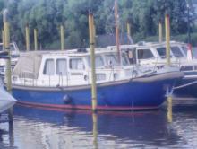 Photo valk vlet sedan  mer / riviere 11.30 m   120  cv  1980