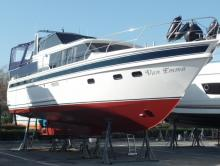 Photo vedette de VALK VOYAGER  14.50m   168 cv