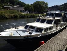 Photo Vedette  , Jacabo 43   taut  neuf  14 m